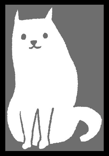 illustration-cat